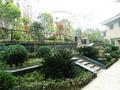 万泰国际花园实景图
