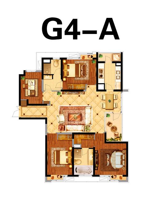 高层G4-A