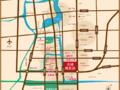 金通·桃花源交通图