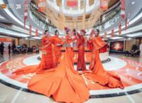 佳兆业·壹号公馆峰境样板间风华盛放,蝶变泰州人居新高度!