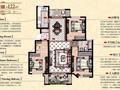 丝绸之路·泰州广场户型图