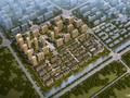 美好易居城·香榭交通图