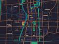 金领·聚丰园交通图