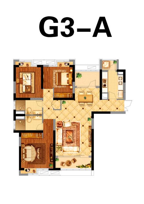 高层G3-A