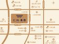 汇鸿·景云交通图